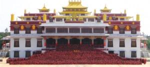 Drepung Loseling Monastery