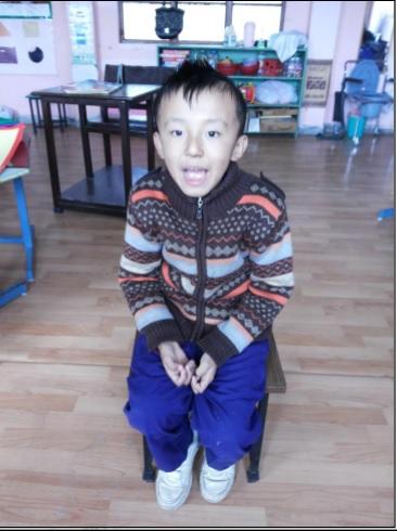 Tenzin Delek