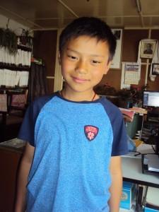 Tenzin Woiser